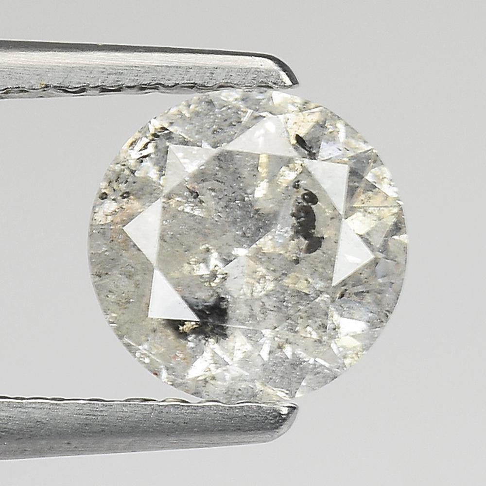 1.0mm VVS VS SI PK 100 to 1000 pcs ~ Single Cut Round ~G-I White Loose Diamonds